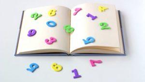 算命学:数理法