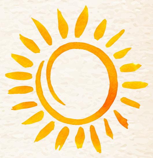陽火性の太陽