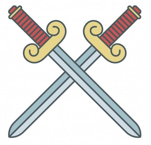 陽金性の刀