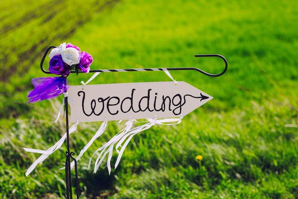 結婚への道標