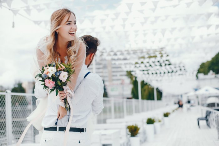 算命学では結婚の相性を見ることができます